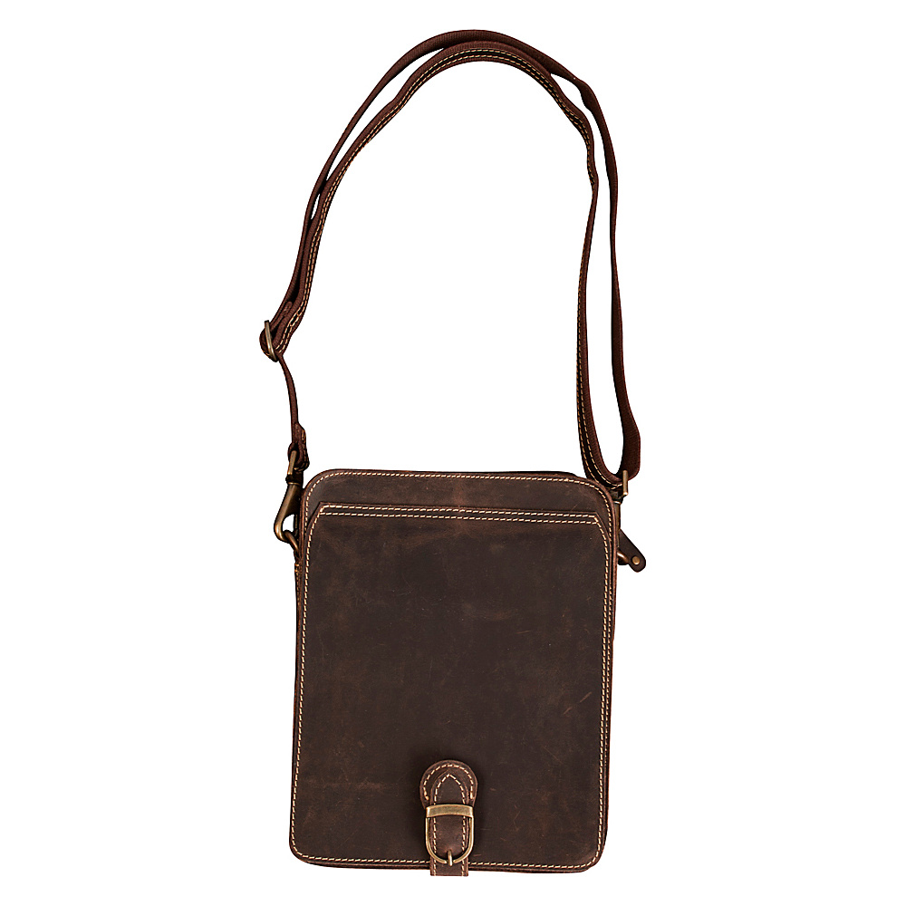 Canyon Outback Leather Niles Canyon Leather Media Bag Distressed Brown Canyon Outback Messenger Bags