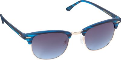 Circus by Sam Edelman Sunglasses Retro Sunglasses Navy - Circus by Sam Edelman Sunglasses Sunglasses