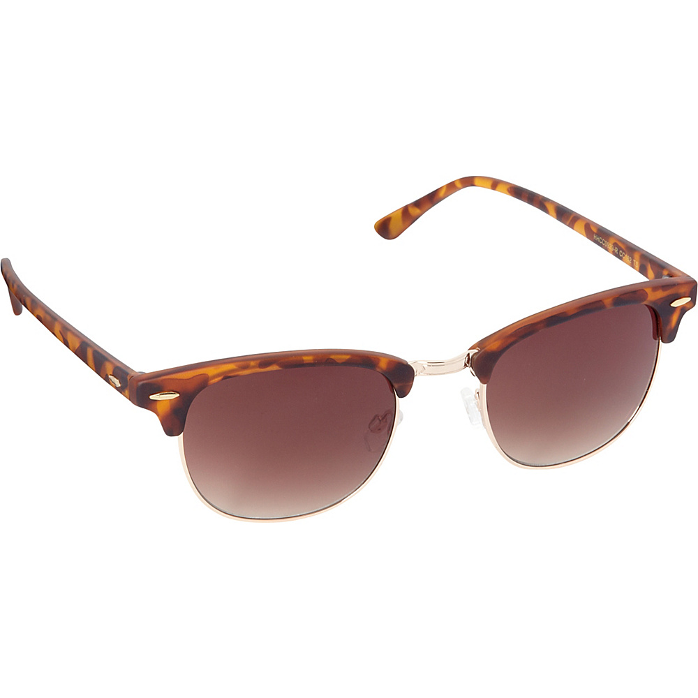 Circus by Sam Edelman Sunglasses Retro Sunglasses Tortoise Circus by Sam Edelman Sunglasses Sunglasses