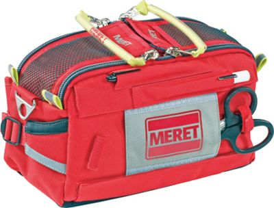 MERET First-In Pro Side Pack Red - MERET Other Sports Bags