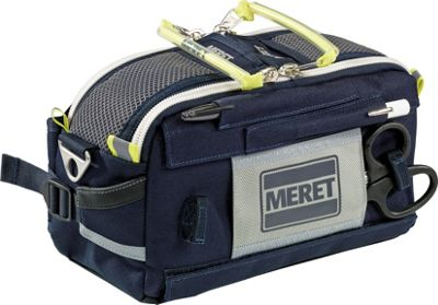 MERET First-In Pro Side Pack Blue - MERET Other Sports Bags