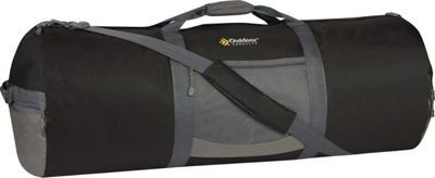 Outdoor Products Utility Duffle - Colossel Black - Outdoor Products Outdoor Duffels