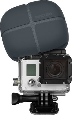 Incase Kelly Slater Protective Cover for GoPro Hero Dolphin Gray - Incase Camera Accessories