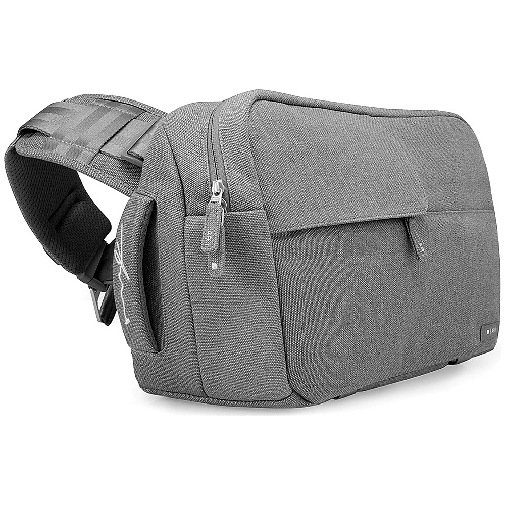 Incase Ari Marcopoulos Camera Bag Gray Incase Camera Accessories