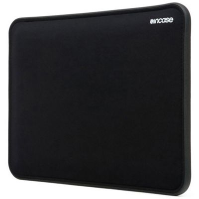 Incase Icon Sleeve with Tensaerlite 13 inch MacBook Retina Display Heather Gray/Black - Incase Electronic Cases