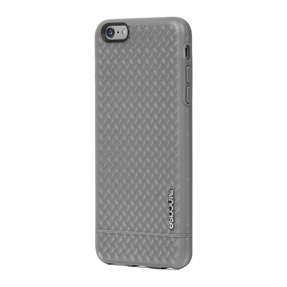 Incase Smart SYSTM Case for iPhone 6 Plus Clear Frost Grey Incase Electronic Cases