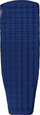 Big Agnes Insulated Double Z Sleeping Pad Navy - Wide Long - Big Agnes Outdoor Accessories