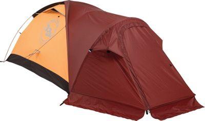 Big Agnes Shield 2 Vestibule Orange/Red - Big Agnes Outdoor Accessories