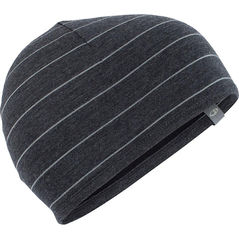 Icebreaker Pocket Hat One Size - Jet Heather - Icebreaker Hats/Gloves/Scarves - Fashion Accessories, Hats/Gloves/Scarves