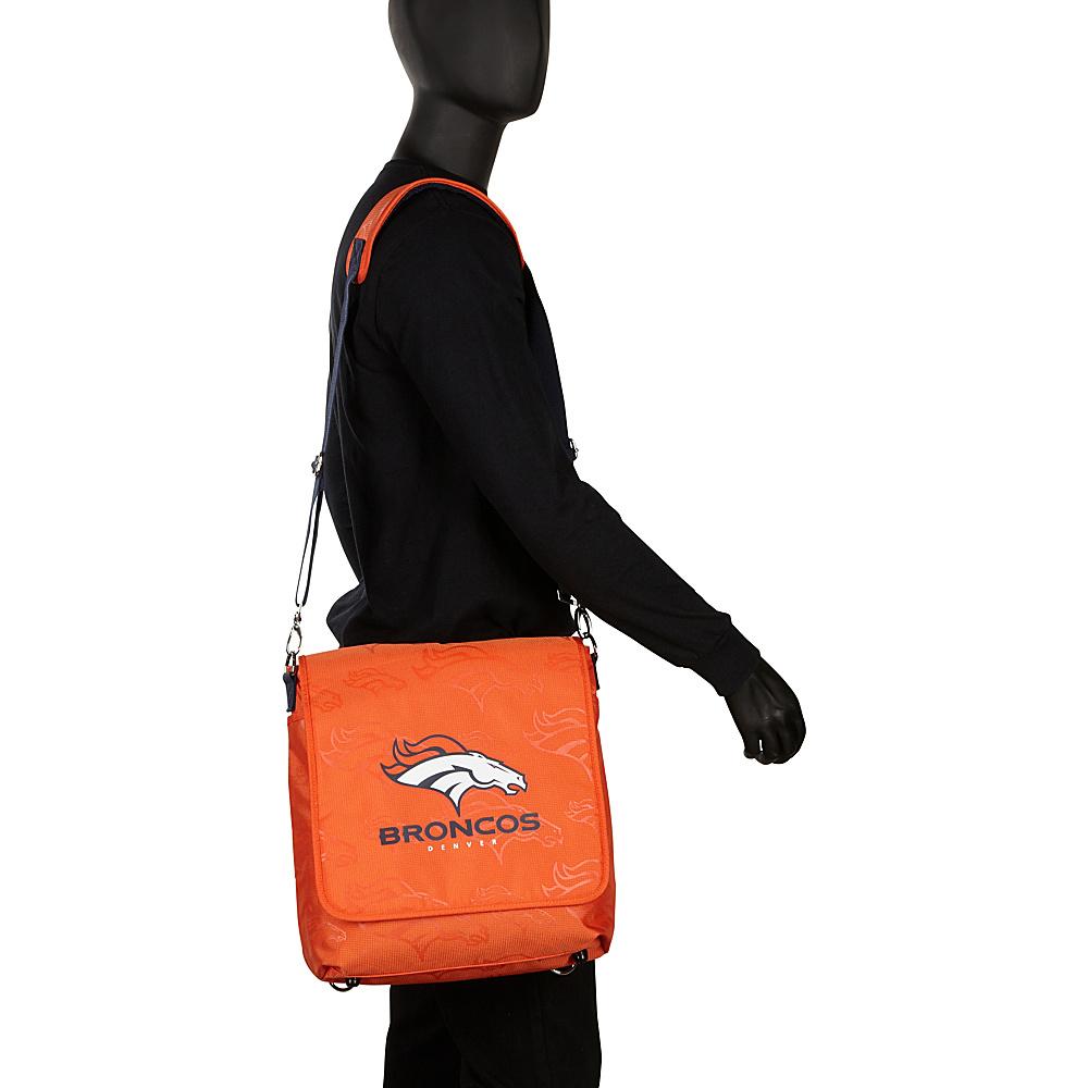 San Diego Chargers Diaper Bag: New York Giants Lil Fan Messenger Diaper Bag