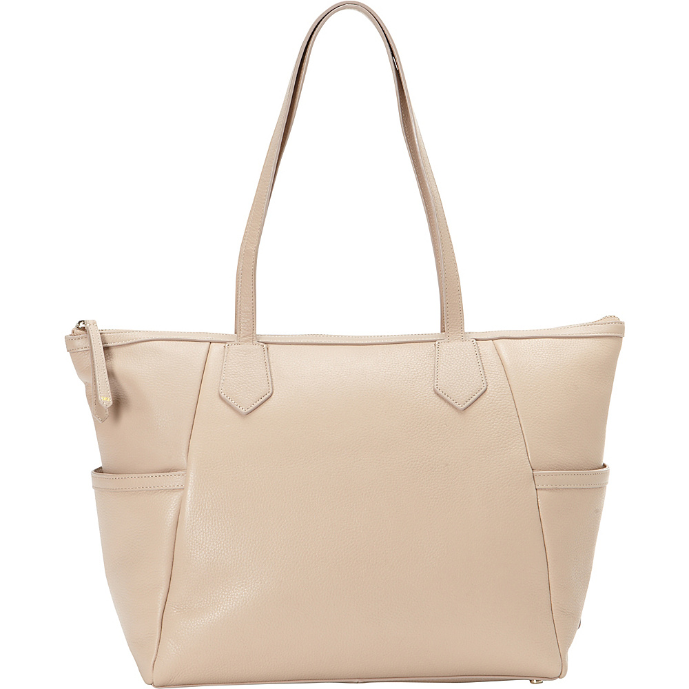 5731310ab2  139.99 More Details · Cole Haan Sylvan Zip Top Tote Maple Sugar - Cole Haan  Designer Handbags