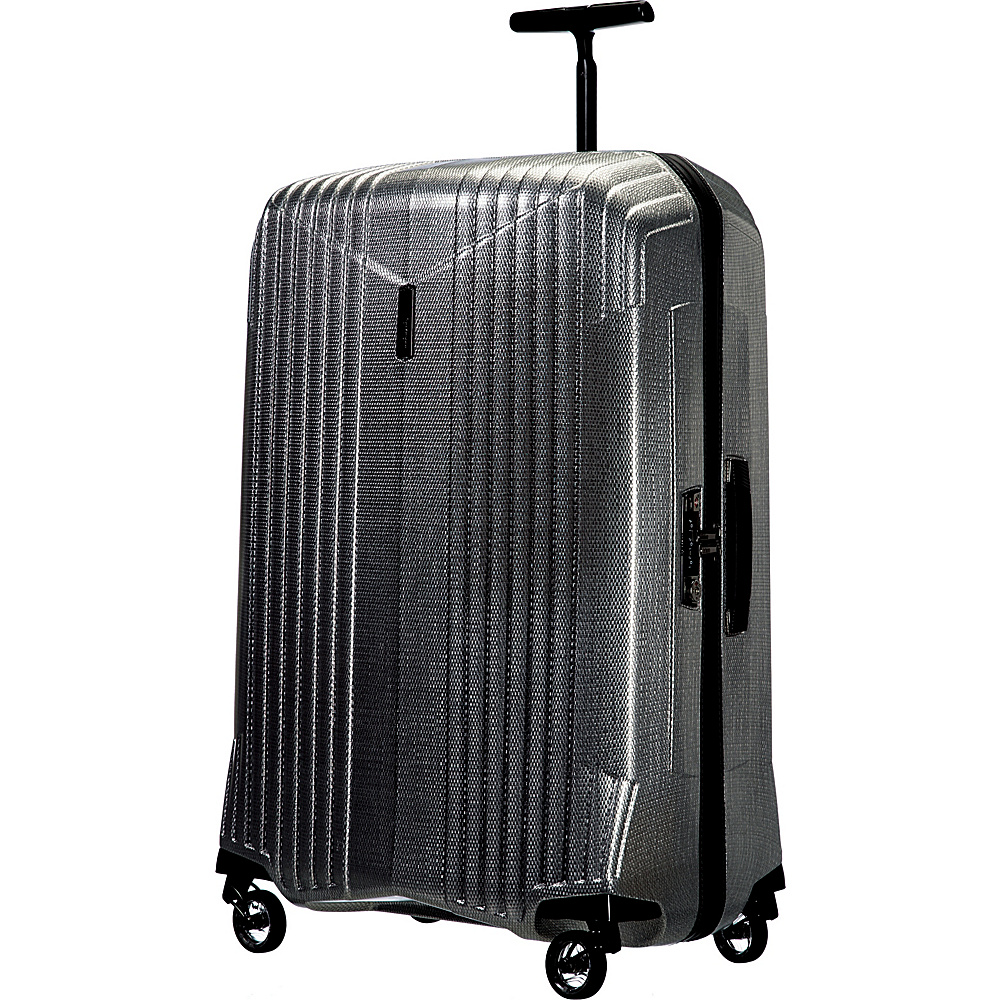 Hartmann Luggage 7R Spinner 69 25 Black Hartmann Luggage Hardside Checked