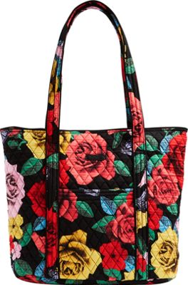 Vera Bradley Vera 2.0 Havana Rose - Vera Bradley Fabric Handbags
