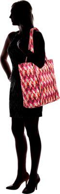 Vera Bradley Vera 2.0 Rumba - Vera Bradley Fabric Handbags