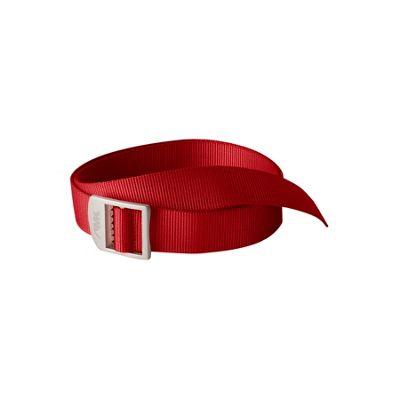 Mountain Khakis Webbing Belt One Size - Red - Mountain Khakis Other Fashion Accessories