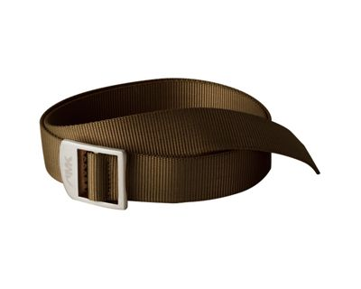 Mountain Khakis Webbing Belt One Size - Bison - Mountain Khakis Other Fashion Accessories