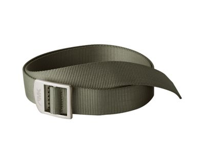 Mountain Khakis Webbing Belt One Size - Green - Mountain Khakis Other Fashion Accessories