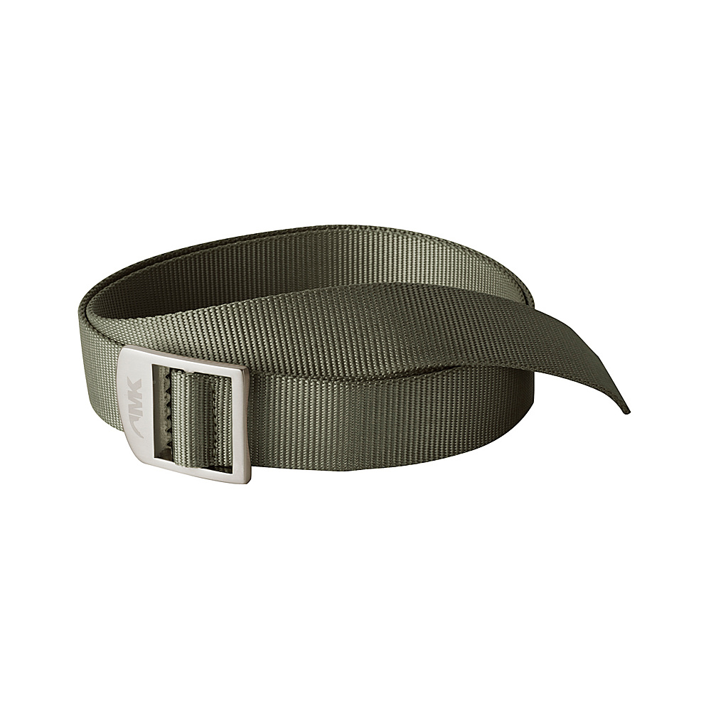 Mountain Khakis Webbing Belt One Size - Green - Mountain Khakis Other Fashion Accessories - Fashion Accessories, Other Fashion Accessories