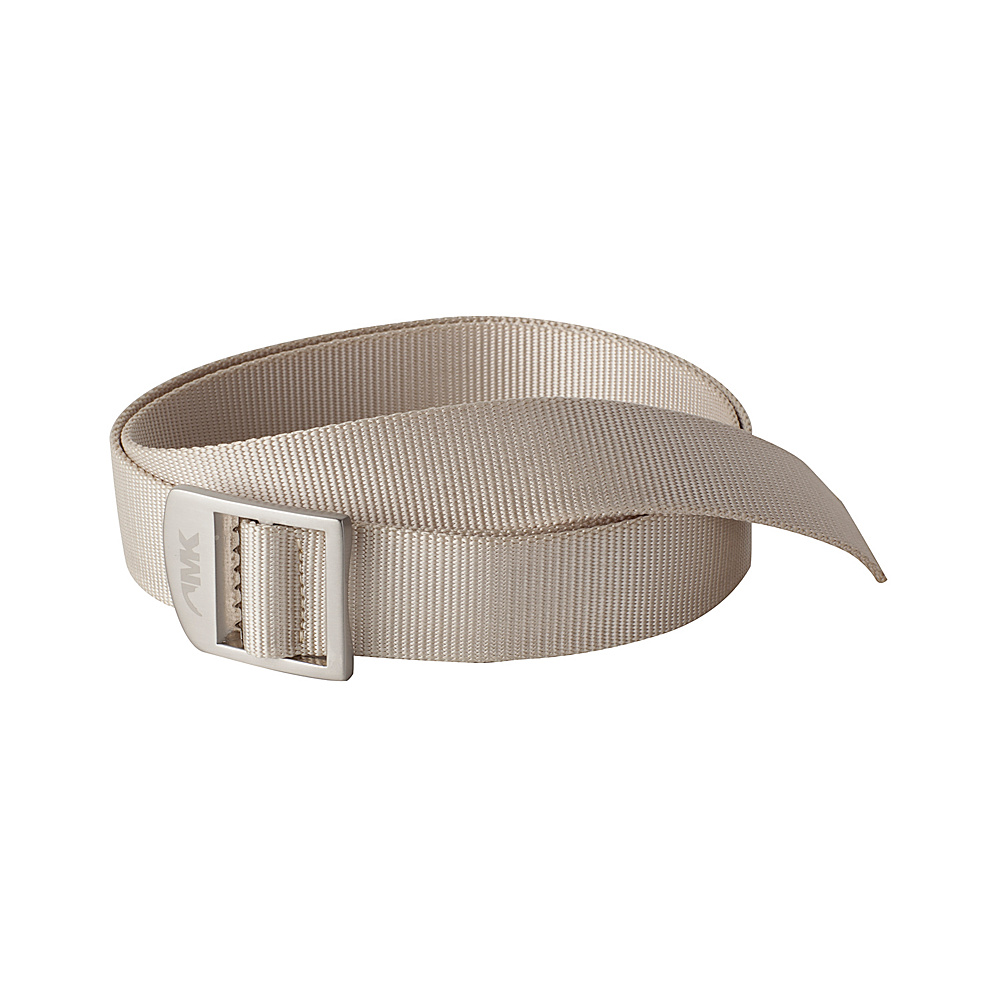 Mountain Khakis Webbing Belt One Size - Khaki - Mountain Khakis Other Fashion Accessories - Fashion Accessories, Other Fashion Accessories