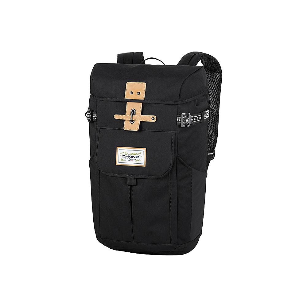 DAKINE Caravan 27L Backpack Black - DAKINE Laptop Backpacks - Backpacks, Laptop Backpacks