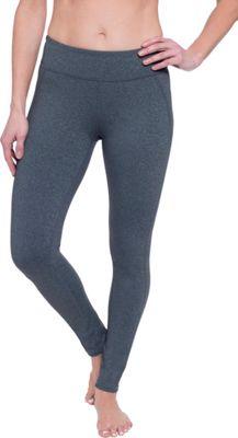 Soybu Killer Caboose Legging 2XL - Charcoal - Soybu Women's Apparel
