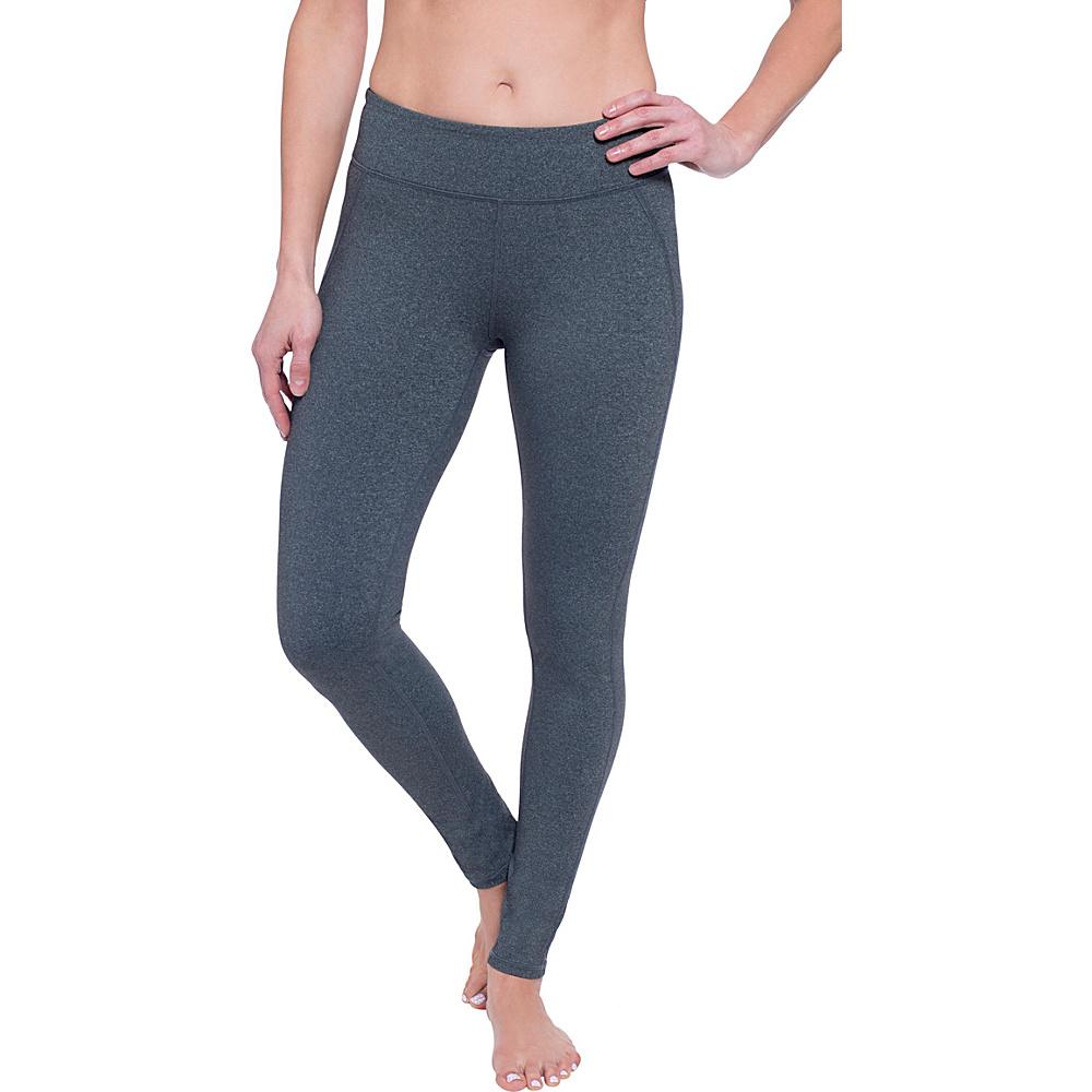 Soybu Killer Caboose Legging 2XL - Charcoal - Soybu Womens Apparel - Apparel & Footwear, Women's Apparel