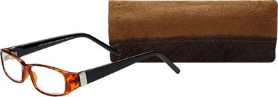 Select-A-Vision Victoria Klein Reading Glasses +2.00 - Burgundy - Select-A-Vision Sunglasses