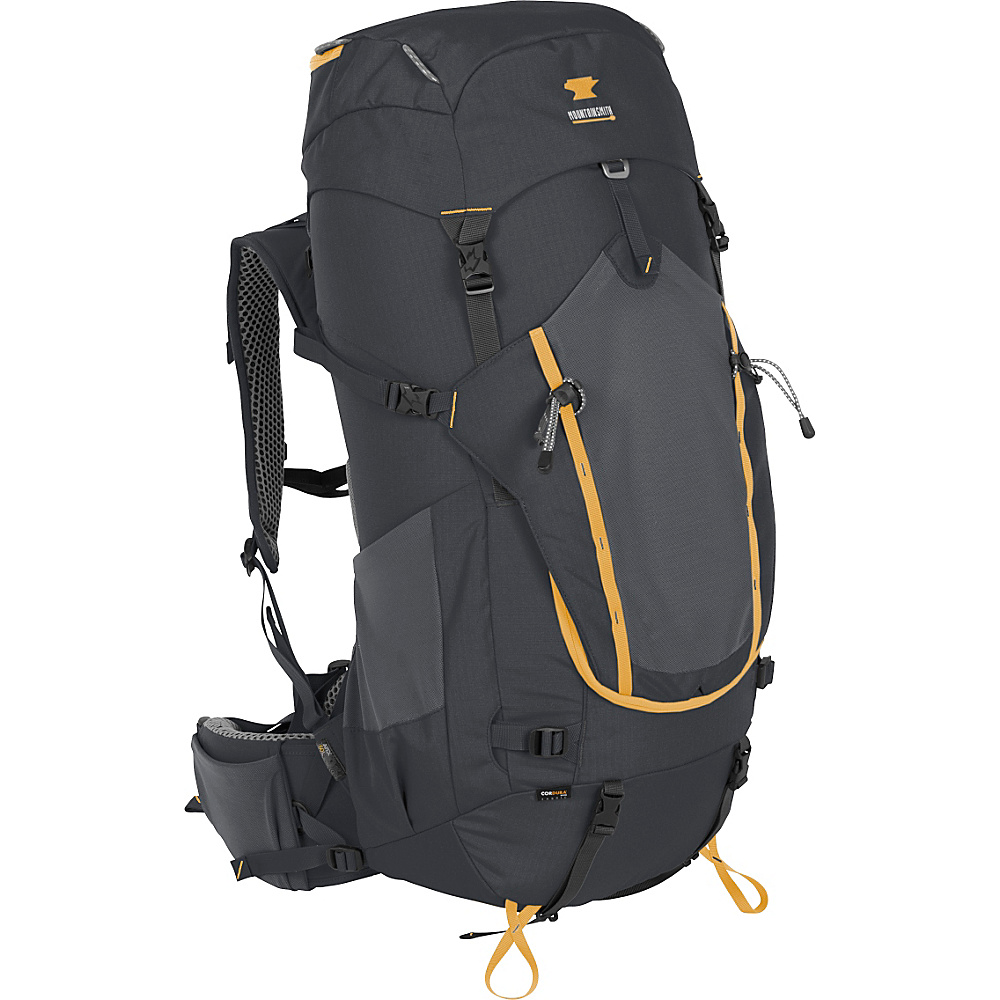 Mountainsmith Apex 60 Hiking Backpack Anvil Grey Mountainsmith Day Hiking Backpacks
