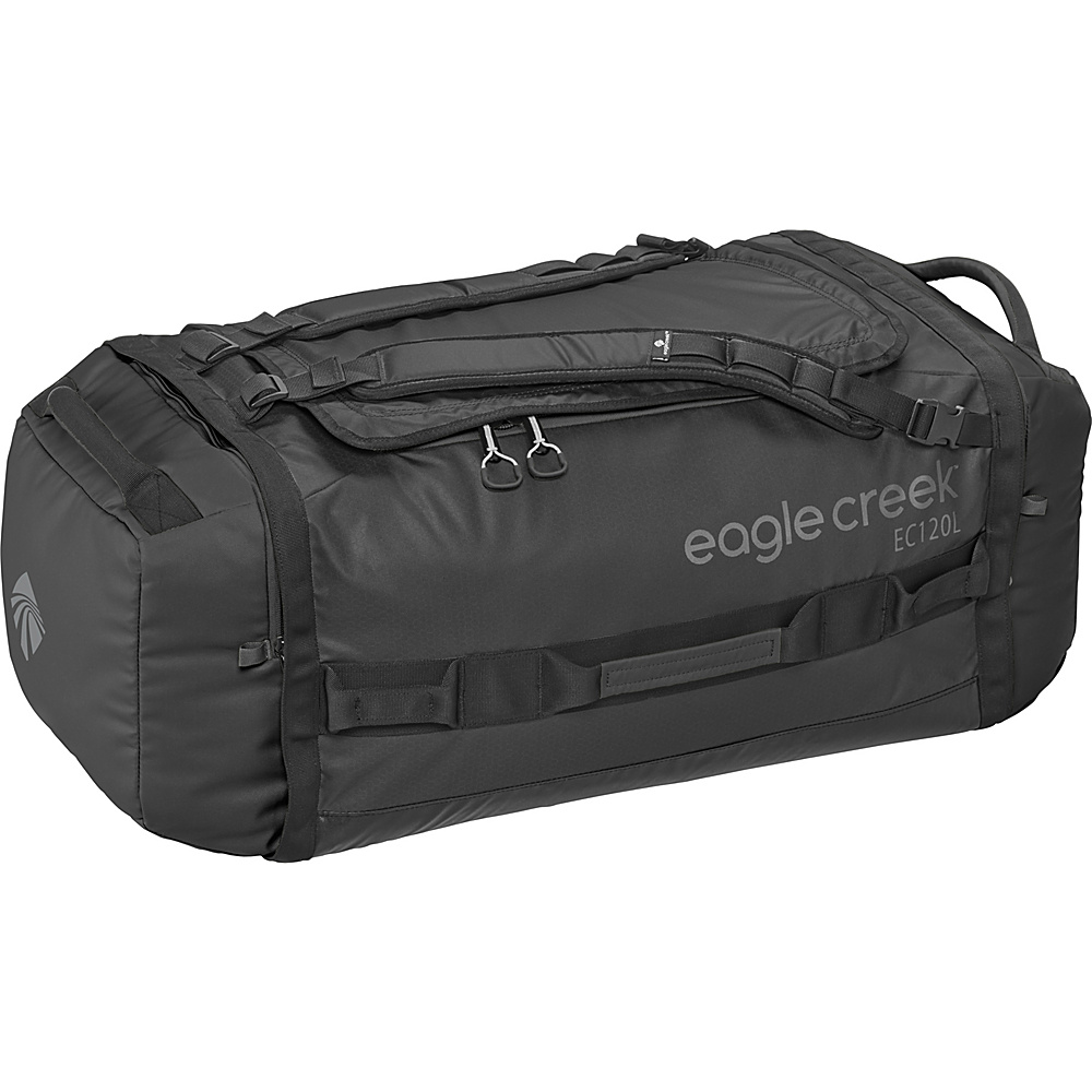 Eagle Creek Cargo Hauler Duffel 120L / Xl Black - Eagle Creek Outdoor Duffels - Duffels, Outdoor Duffels