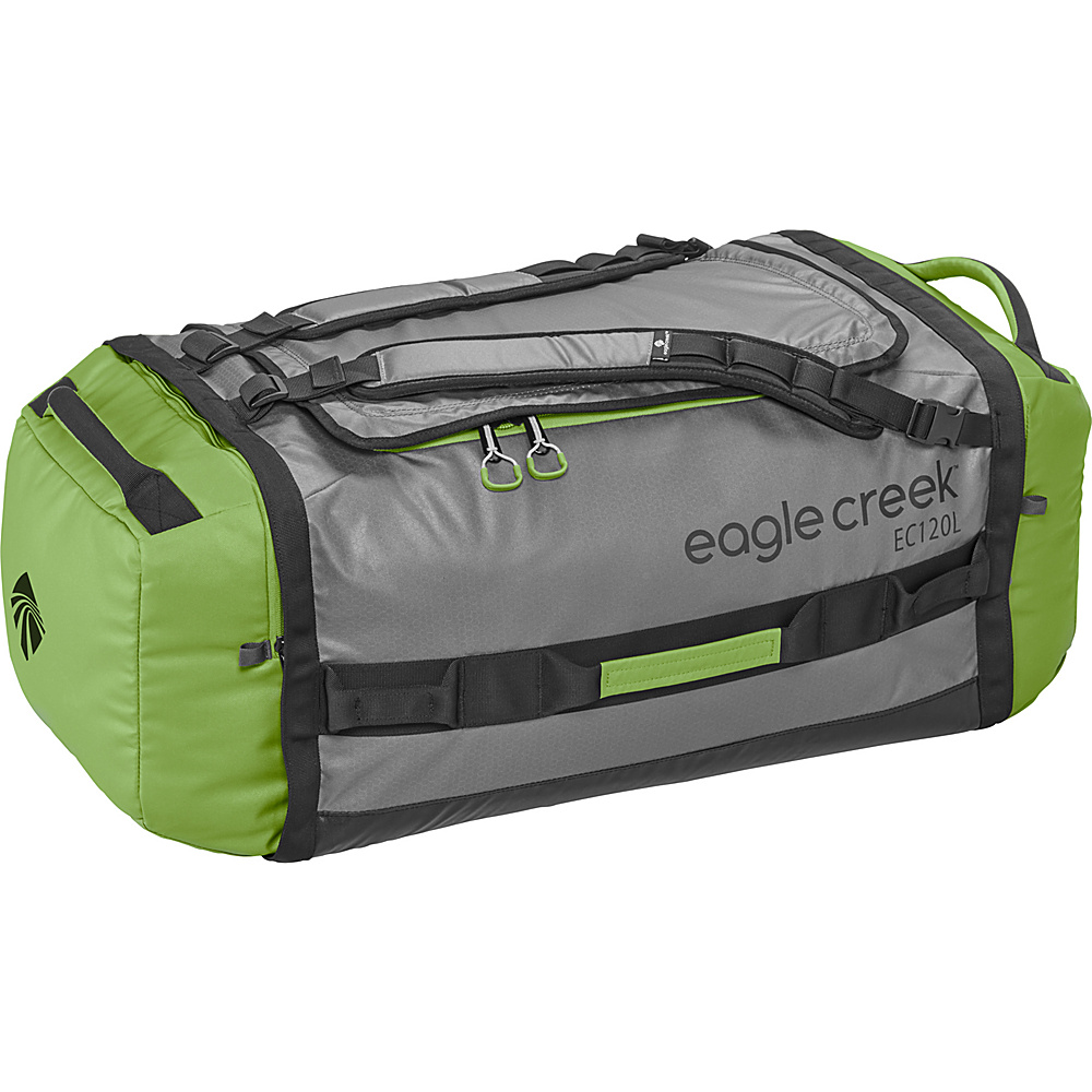 Eagle Creek Cargo Hauler Duffel 120L / Xl Fern/Grey - Eagle Creek Outdoor Duffels - Duffels, Outdoor Duffels