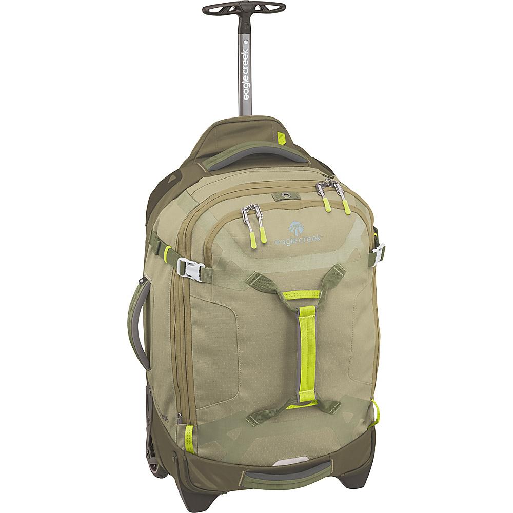 Eagle Creek Load Warrior 20 Duffel Bag Olive - Eagle Creek Travel Duffels - Duffels, Travel Duffels