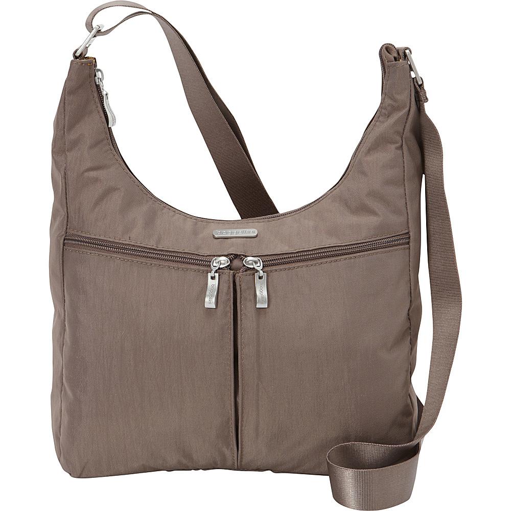baggallini Harmony Large Hobo- Exclusive Portobello - baggallini Fabric Handbags - Handbags, Fabric Handbags