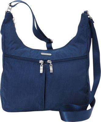 baggallini Harmony Large Hobo- Exclusive Pacific - baggallini Fabric Handbags 10417130