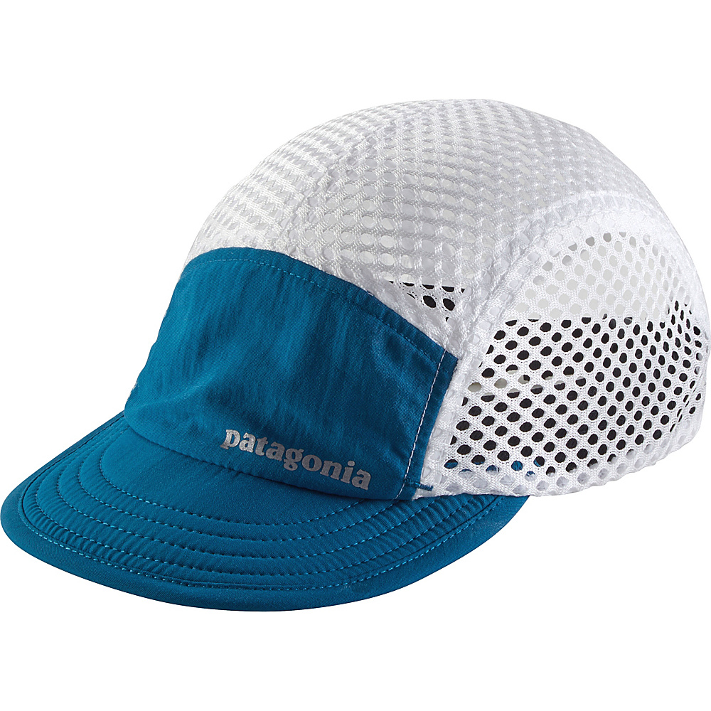 Patagonia Duckbill Cap One Size - Big Sur Blue - Patagonia Hats/Gloves/Scarves - Fashion Accessories, Hats/Gloves/Scarves