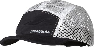 Patagonia Duckbill Cap One Size - Black - Patagonia Hats/Gloves/Scarves