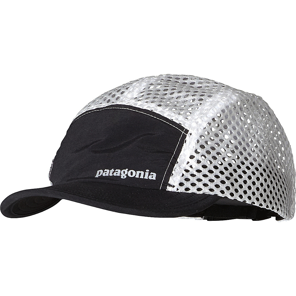 Patagonia Duckbill Cap Black Patagonia Hats Gloves Scarves