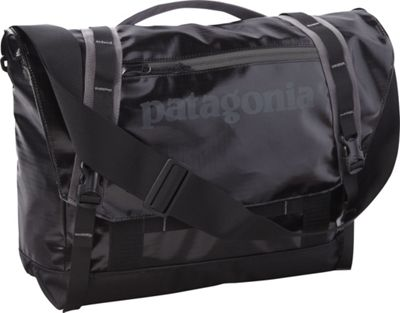 Patagonia Black Hole Mini Messenger 12L Black - Patagonia Messenger Bags