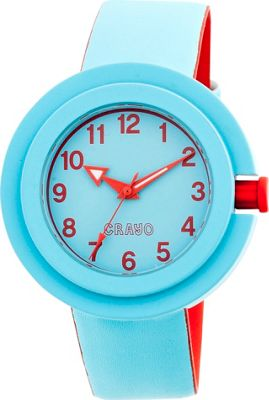 Crayo Equinox Ladies Watch Cerulean - Crayo Watches