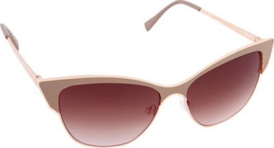 Vince Camuto Eyewear VC700 Sunglasses Rose Gold - Vince Camuto Eyewear Sunglasses
