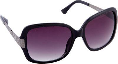 Rocawear Sunwear R3197 Women's Sunglasses Black Gun - Rocawear Sunwear Sunglasses