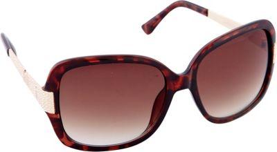 Rocawear Sunwear R3197 Women's Sunglasses Tortoise Gold - Rocawear Sunwear Sunglasses