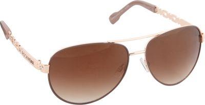 Rocawear Sunwear R571 Women's Sunglasses Gold Nude - Rocawear Sunwear Sunglasses