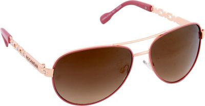 Rocawear Sunwear R571 Women's Sunglasses Rose Gold Coral - Rocawear Sunwear Sunglasses