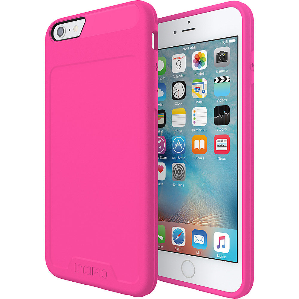Incipio Performance Series Level 1 for iPhone 6 Plus / 6s Plus Pink - Incipio Electronic Cases - Technology, Electronic Cases