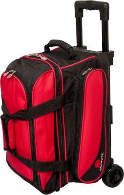 Ebonite Transport II Ball Roller Red - Ebonite Bowling Bags