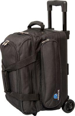 Ebonite Transport II Ball Roller Black - Ebonite Bowling Bags