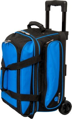 Ebonite Transport II Ball Roller Blue - Ebonite Bowling Bags