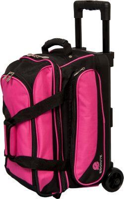 Ebonite Transport II Ball Roller Pink - Ebonite Bowling Bags