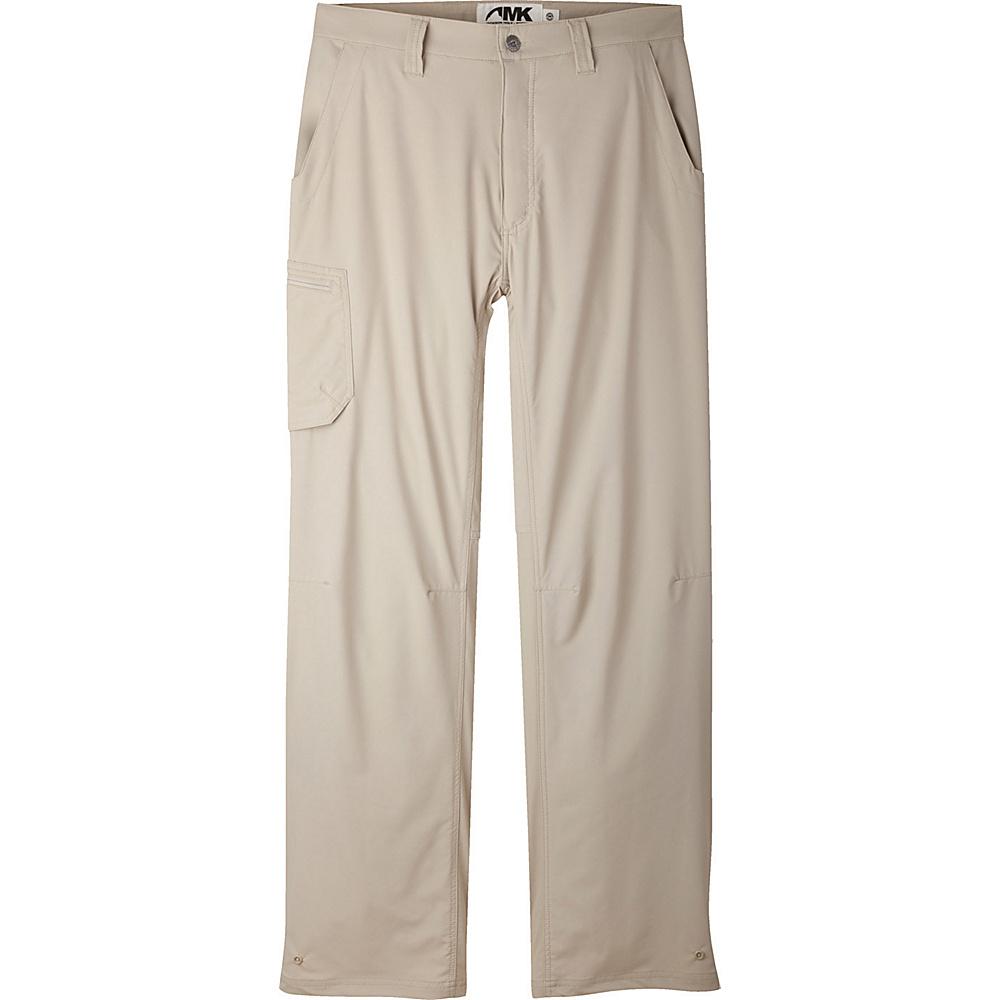 Mountain Khakis Cruiser Pants 35 - 32in - Freestone - Mountain Khakis Mens Apparel - Apparel & Footwear, Men's Apparel