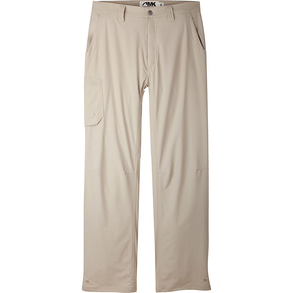 Mountain Khakis Cruiser Pants 36 - 32in - Freestone - Mountain Khakis Mens Apparel - Apparel & Footwear, Men's Apparel
